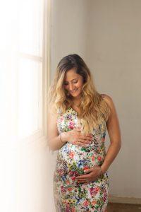 צלמת הריון בגליל