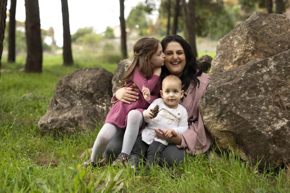 צילומי משפחה כרמיאל